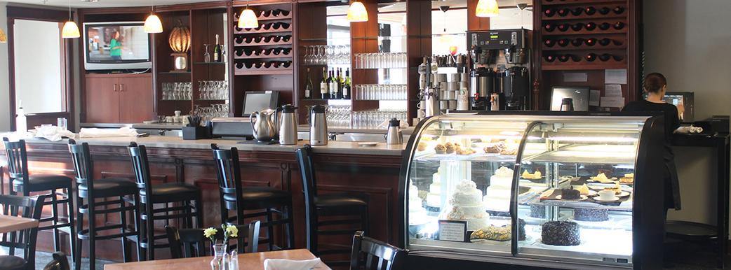 Restuaration coffee bar