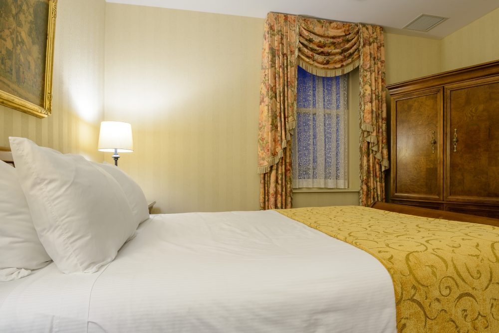 Executive King Rooms