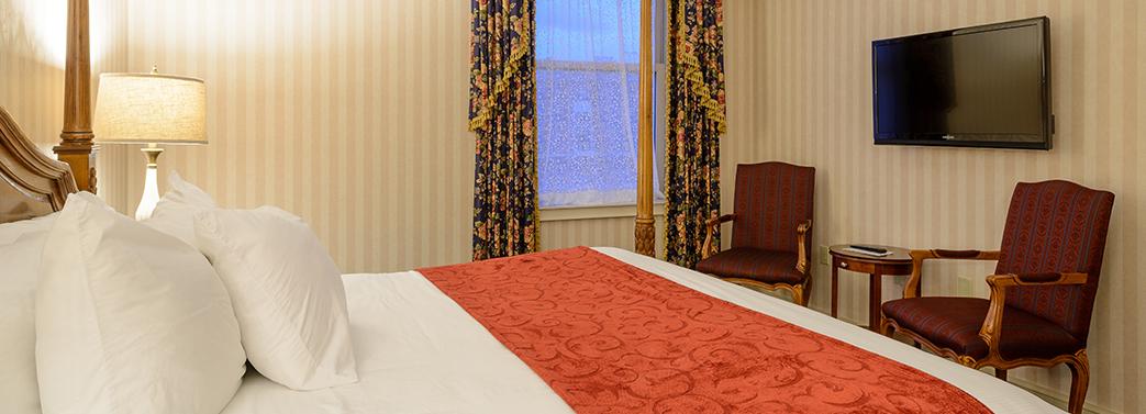 Room Ammenities